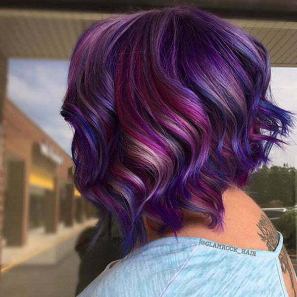 hair styles bob cut