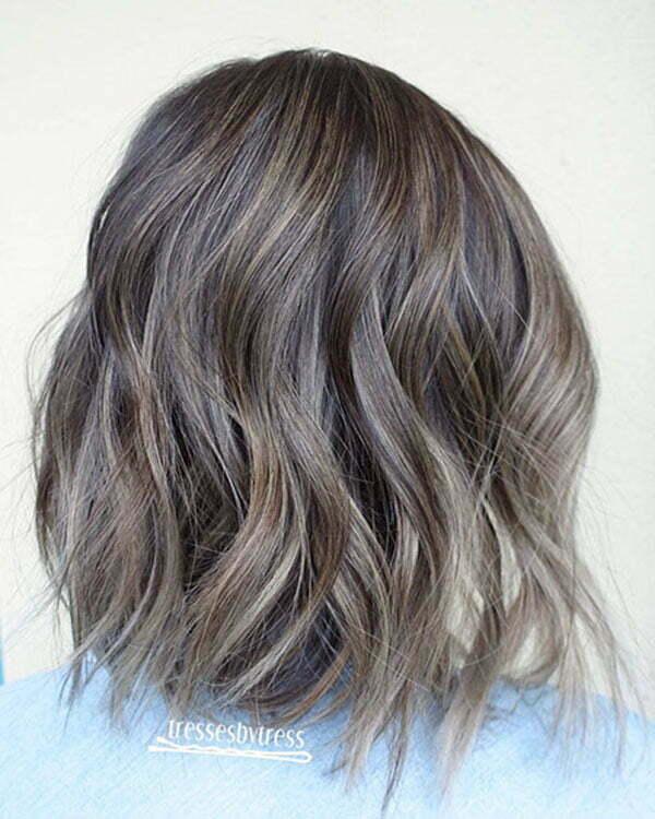 haircut bob 2021