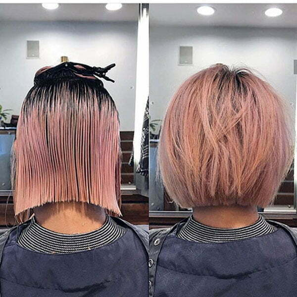hairstyles bob cuts pictures