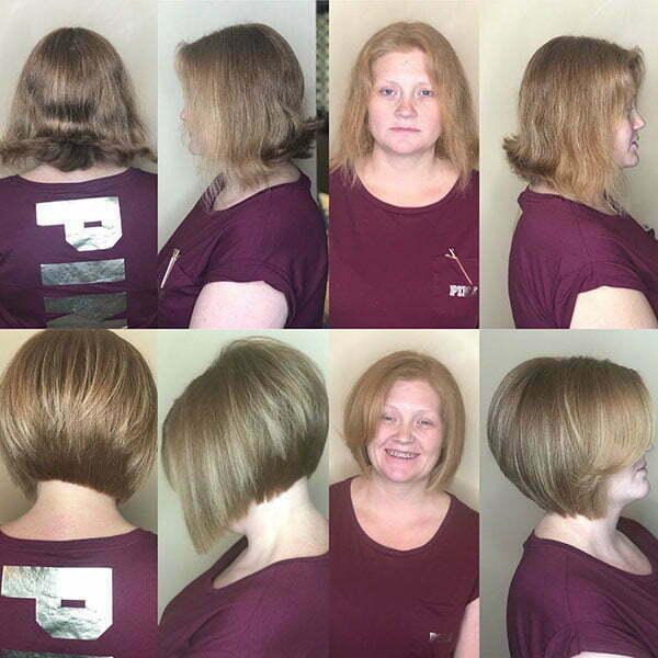 hot bob hairstyles 2021