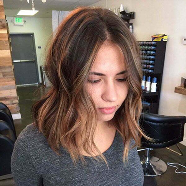 ladies bob cut hairstyles