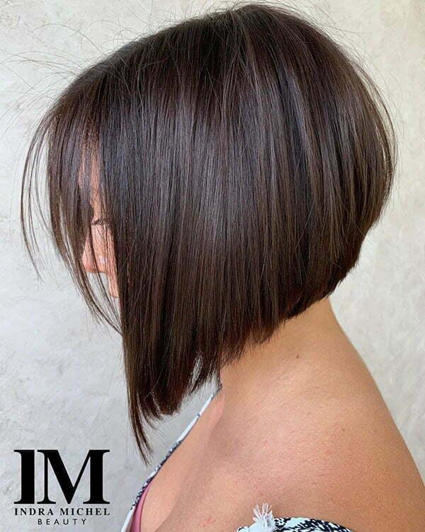 ladies short hair 2021