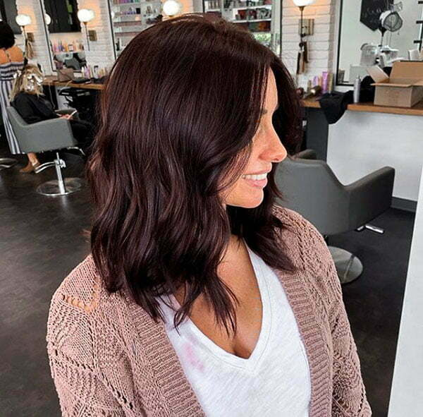 latest short hair trends