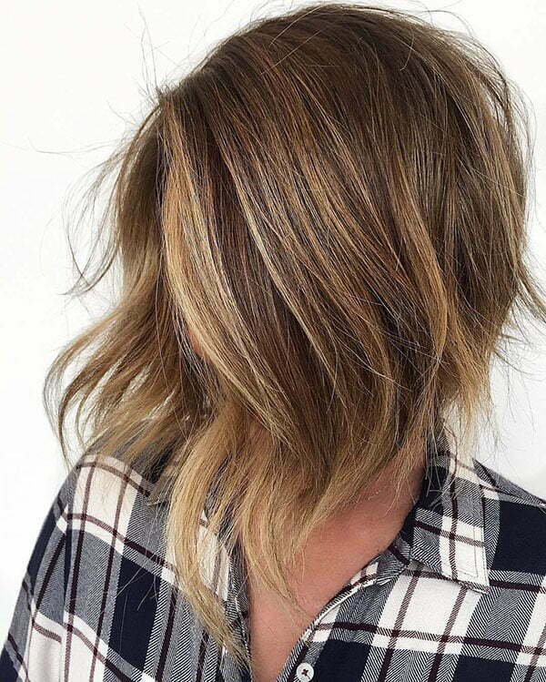 photos of short hairstyles