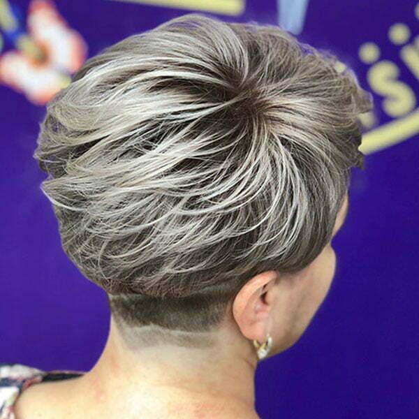 pixie hair 2021