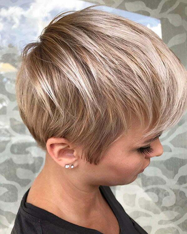 pixie haircut ideas