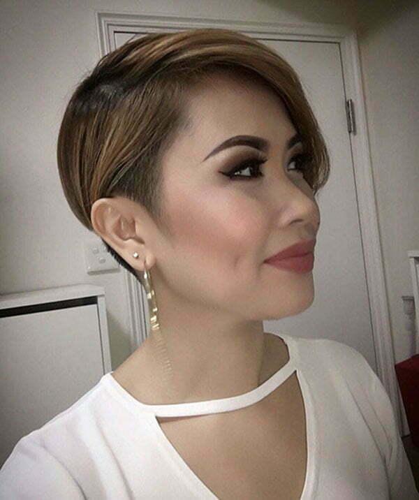 pixie hairstyle ideas