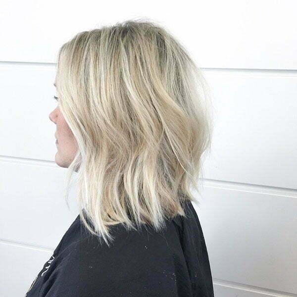 short bob hair cut