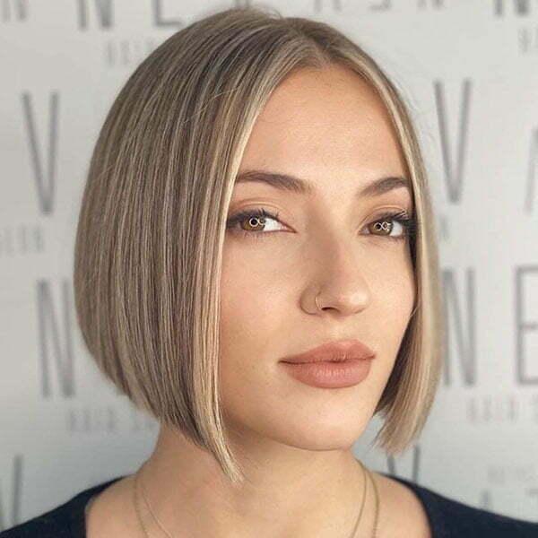 short bob haircuts for 2021