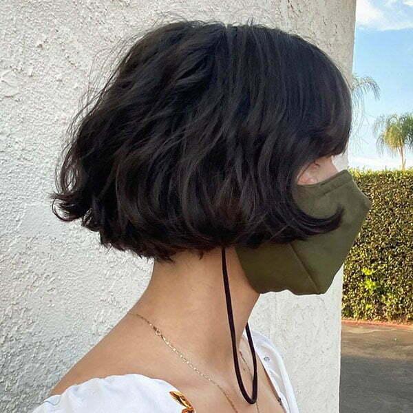 short ladies hair cuts