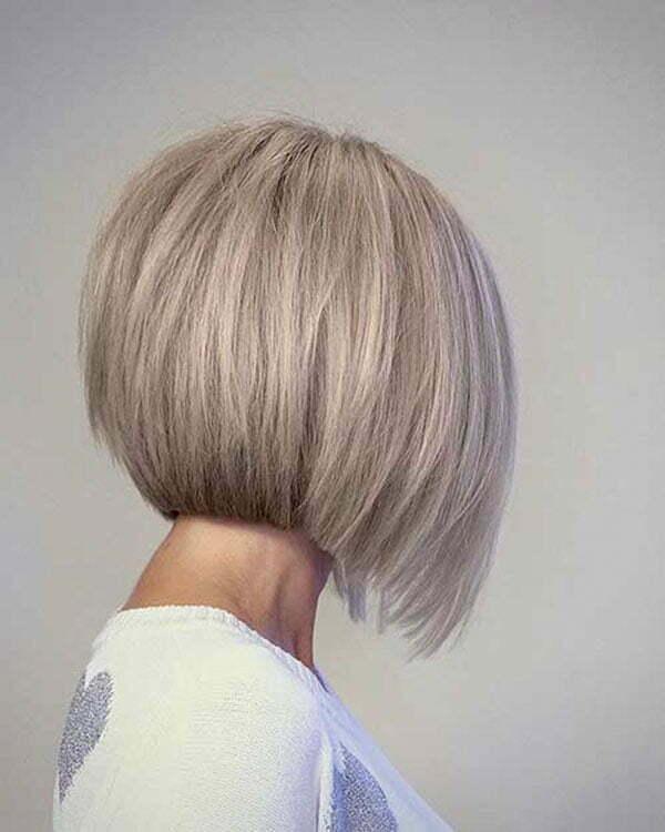 short short bob haircuts