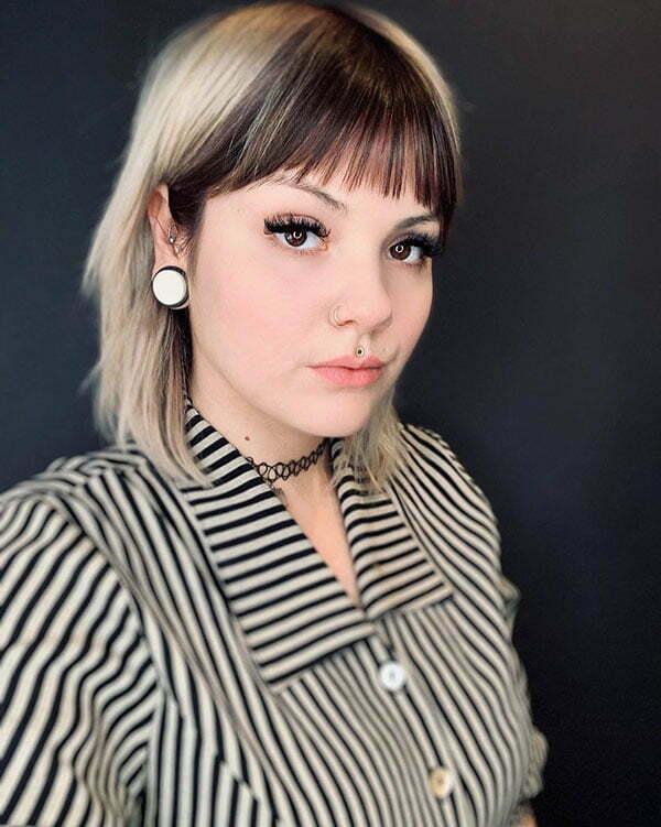 short trending hairstyles 2021