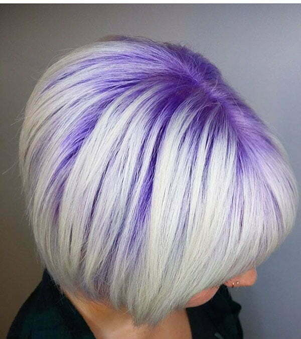 short womens haircuts 2021