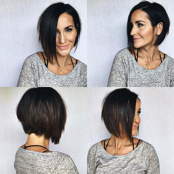 styles to do with short hair