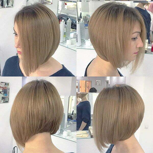 summer 2021 short hair trends