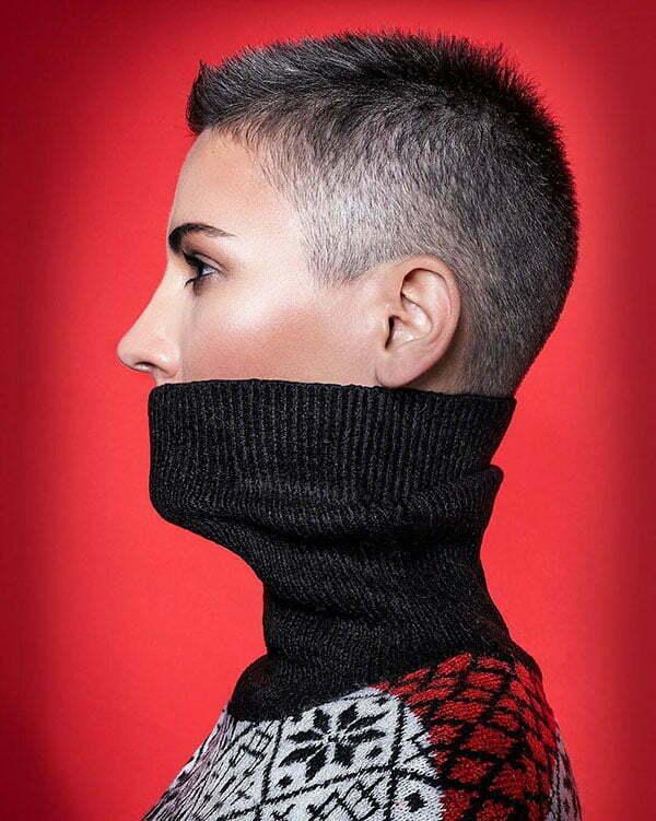 summer short haircuts 2021