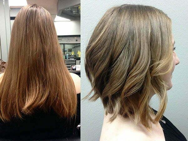 trending short hairstyles for 2021