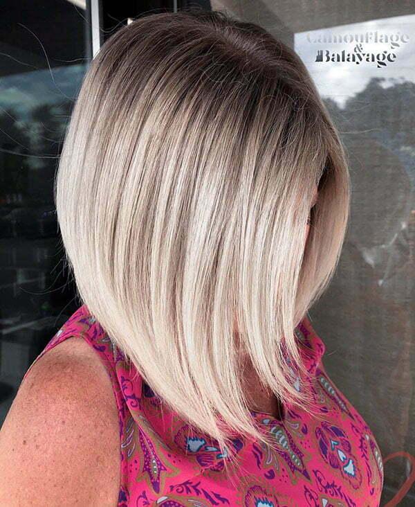 womens short bob hairstyles 2021