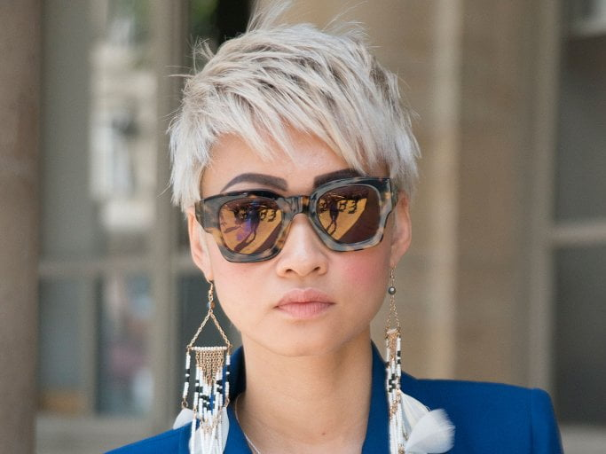 Trend Hairstyle For Short Hair