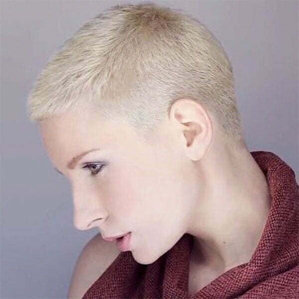 beautiful blonde hairstyles