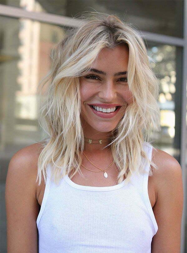 beautiful blonde women