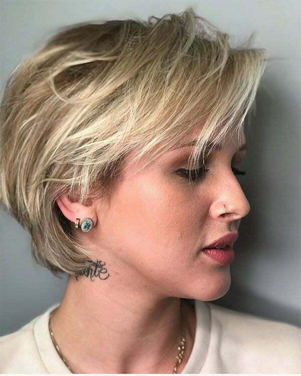 best blonde hairstyles