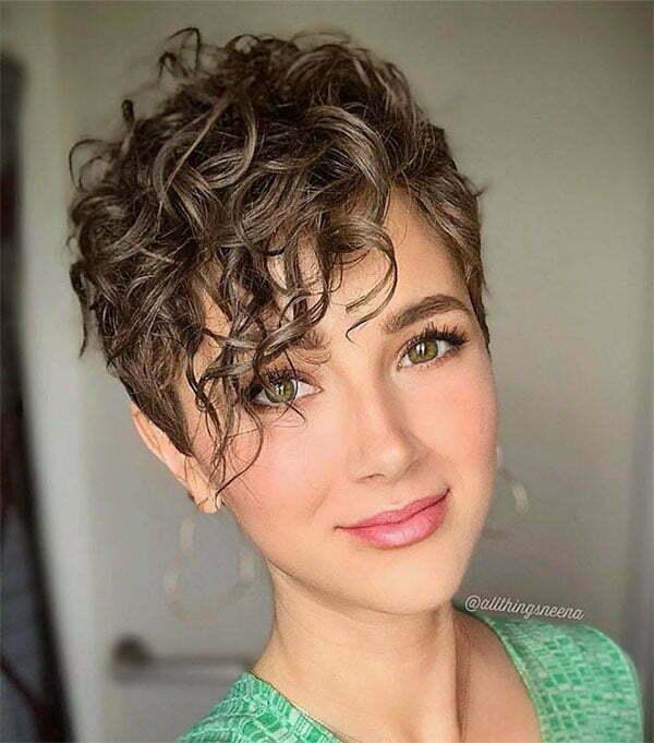 best curly hair cuts