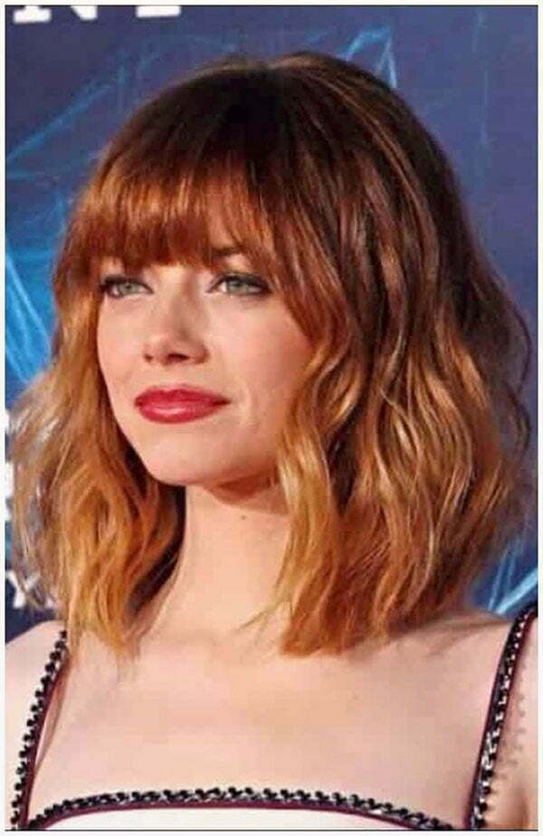 best hair color for red hair