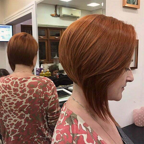 best hair colour for red hair