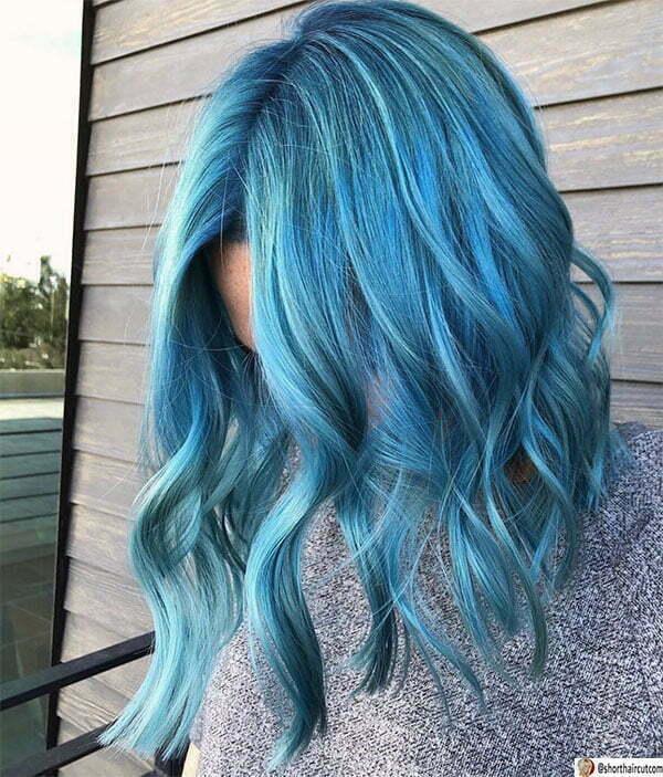 best hot blue