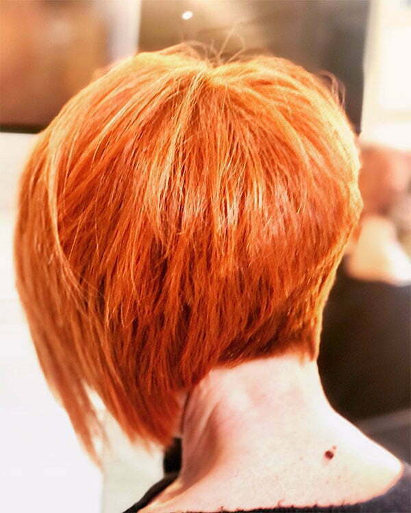 best redhead