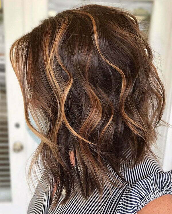 best wavy hair haircuts