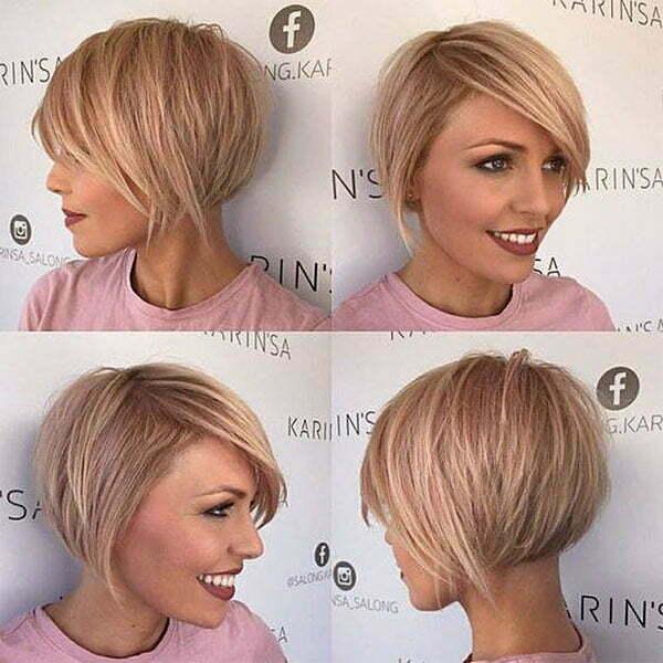blond hair colour