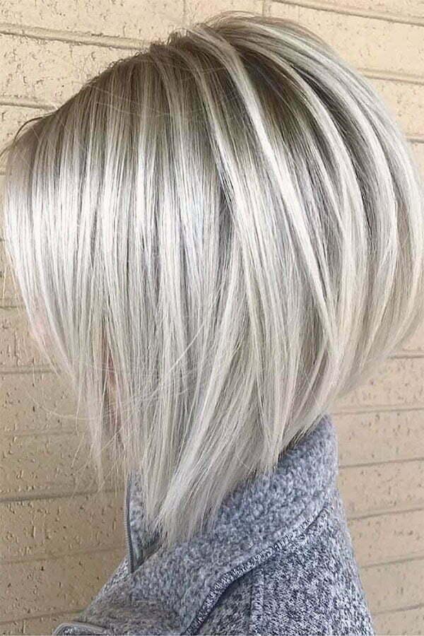 blonde hairstyle ideas