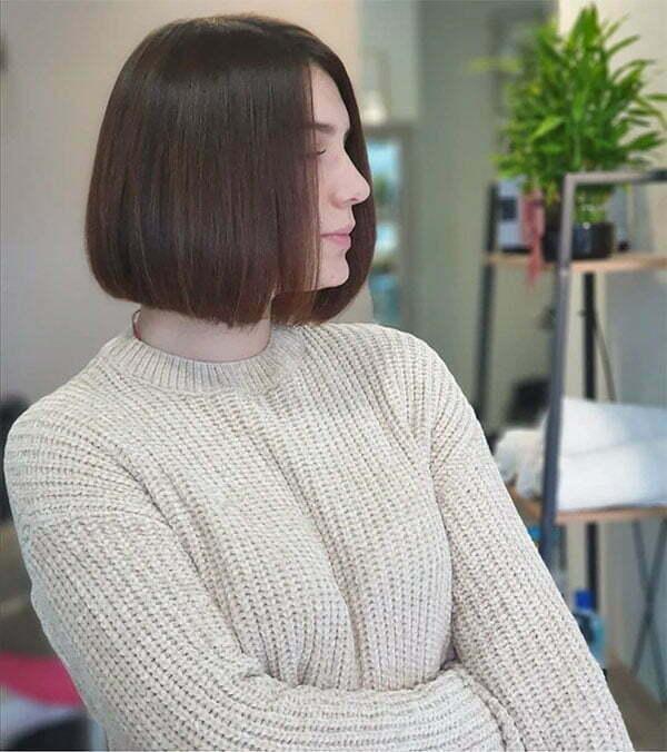 hair style on straight hair