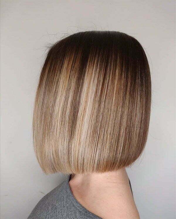 hair styles 2021 for straight hair
