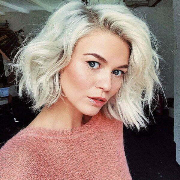 hair styles for blonde hair