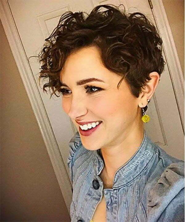 haircut ideas for curly hair