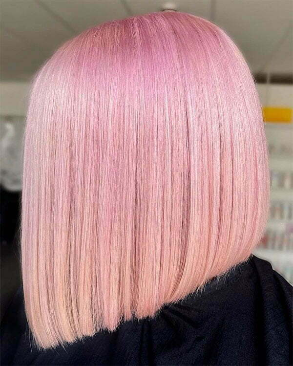 hairstyles 2021 for straight hair
