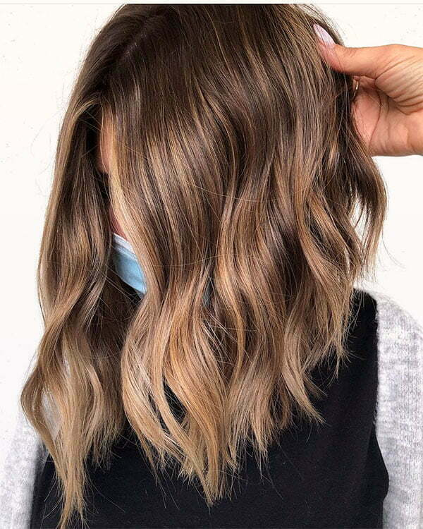 hairstyles to do with wavy hair