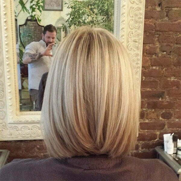 images of short straight hairstyles