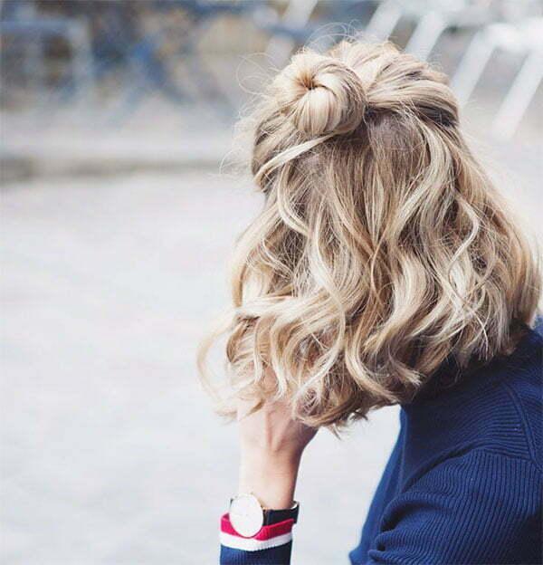 latest haircut 2021 for wavy hair