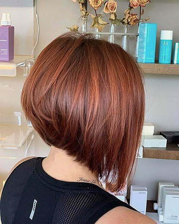 nice and easy red hair color