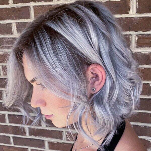 popular short hairstyles 2021