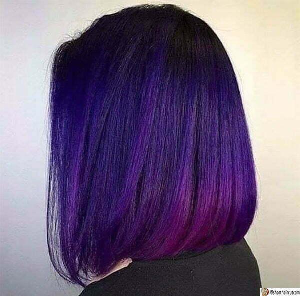 purple cuts