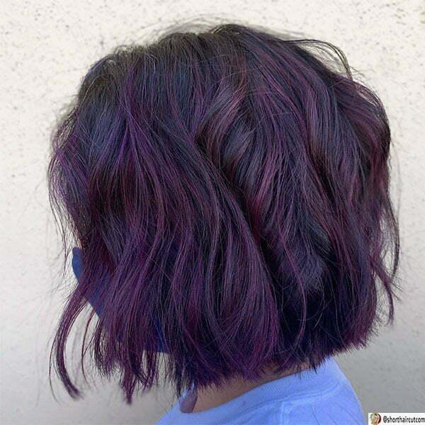 purple styles