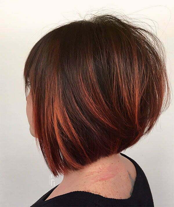 red hair summer
