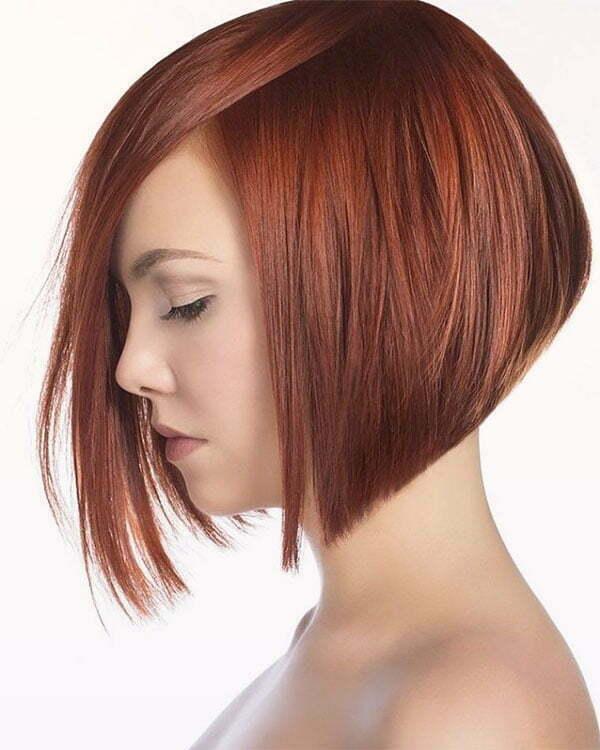 red redhead