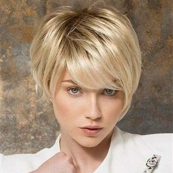 short blonde pics