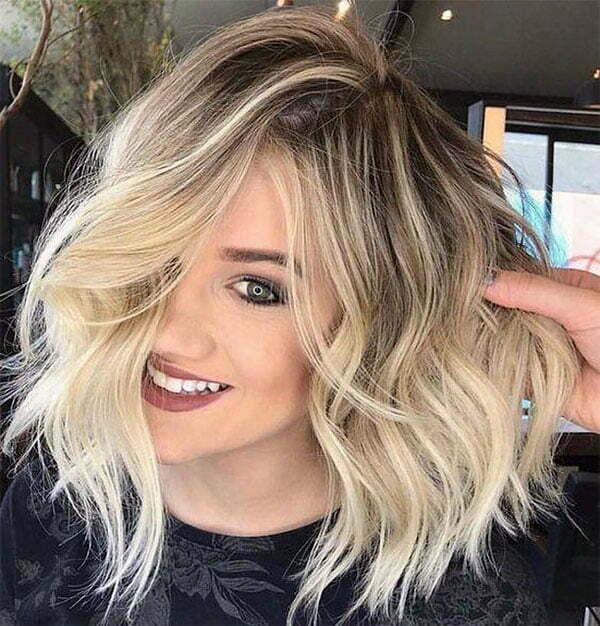 short hair cut styles